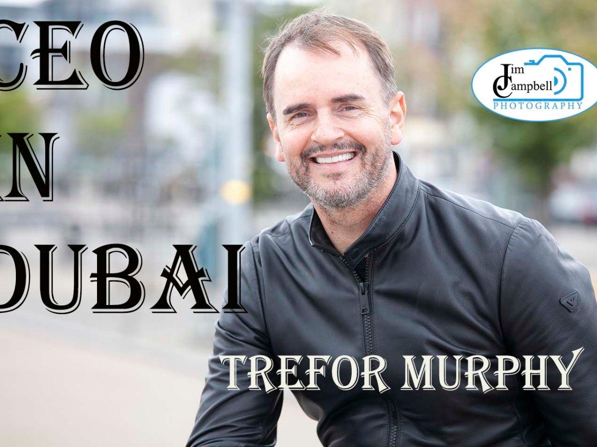Trefor Murphy on www.folksatwork.com